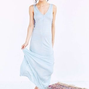 Out From Under Urban Outfitters Lace Slip Dress XS